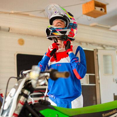 Youth Helmets